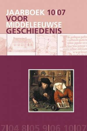 Jaarboek voor Middeleeuwse Geschiedenis 2007